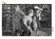 Silent Still: Blacksmith Carry-all Pouch
