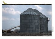 Silos And Augers Carry-all Pouch