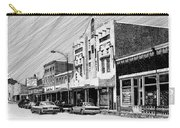 Silver City New Mexico Carry-all Pouch