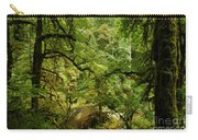 Silver Falls Rainforest Carry-all Pouch