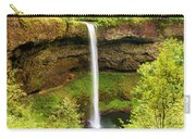 Silver Falls South Falls Carry-all Pouch
