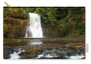 Silver Falls Waterfall Carry-all Pouch