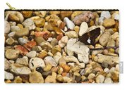 Silver Spotted Skipper 1 Carry-all Pouch