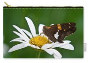 Silver Spotted Skipper 2 Carry-all Pouch
