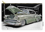 Silver Street Rod Hdr Carry-all Pouch