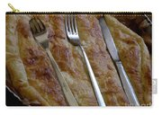Silverware Tart Carry-all Pouch