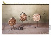 Simple Things 07 Carry-all Pouch by Nailia Schwarz
