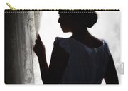 Simplicity Carry-all Pouch by Margie Hurwich
