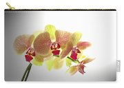 Simplified Orchids II Carry-all Pouch