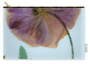 Simply Poppy  Carry-all Pouch