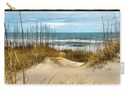 Simply The Beach Carry-all Pouch
