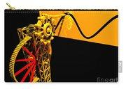 Sine Wave Machine Landscape 1 Carry-all Pouch