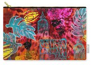 Singing For Freedom - Dancing For Joy Carry-all Pouch