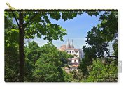 Sintra National Palace Carry-all Pouch by Carlos Caetano