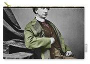 Sir John A. Macdonald Carry-all Pouch