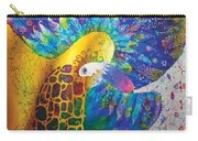 Sirin The Bird Carry-all Pouch