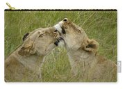 Sisterly Love Carry-all Pouch