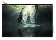 Sisters Carry-all Pouch by Svetlana Sewell