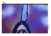 Sitting Bull...land Carry-all Pouch