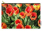 Skagit Valley Tulips 10 Carry-all Pouch