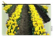 Skagit Valley Tulips 2 Carry-all Pouch