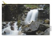 Skagway Waterfall 8619 Carry-all Pouch