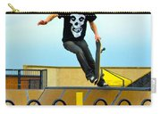 Skateboarding Xi Carry-all Pouch