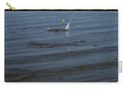 Skipping Stone Carry-all Pouch