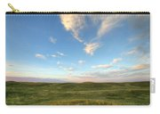 Sky At Sunset, Grasslands National Carry-all Pouch