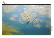 Sky On Water Carry-all Pouch by Brian Wallace