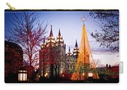 Slc Temple Tree Light Carry-all Pouch