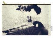 Sleeping Ducks Carry-all Pouch by Joana Kruse