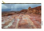 Slickrock Carry-all Pouch by Bob Christopher