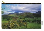 Slieve Bearnagh, Mourne Mountains, Co Carry-all Pouch
