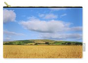 Slieveardagh Hills, Co Kilkenny Carry-all Pouch