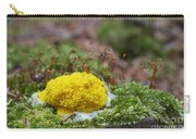 Slime Mould Carry-all Pouch
