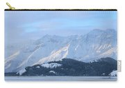 Slims River Valley, Kluane National Carry-all Pouch