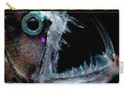 Sloanes Viperfish Carry-all Pouch