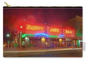 Sloppy Joes Carry-all Pouch
