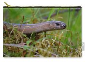 Slowworm Carry-all Pouch