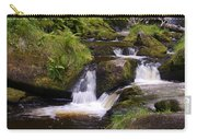 Small Waterfalls Carry-all Pouch