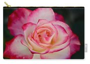 Smell The Roses Carry-all Pouch