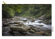 Smokey Mountain Stream No.559 Carry-all Pouch