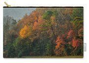 Smokies Color Palette Carry-all Pouch