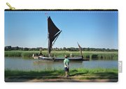 Snape Maltings Carry-all Pouch