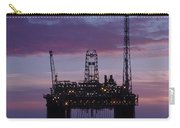 Snorre At Dusk Carry-all Pouch
