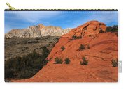 Snow Canyon 1 Carry-all Pouch