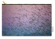 Snow Geese Painting Carry-all Pouch
