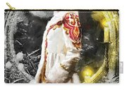 Snow Queen Carry-all Pouch