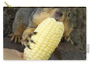 So Much Sweet Corn So Little Time Carry-all Pouch